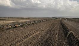 Terk edilen tarım arazileri hakkında karar