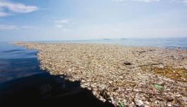 8. Kıta Çöp Adası