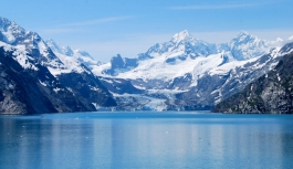 Deniz seviyesi yüzyılın sonunda 39,3 cm yükselebilir