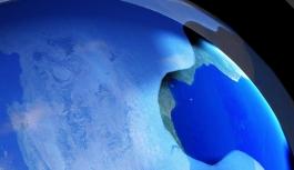 Ozon Tabakasına Zarar Verilmesi Kitlesel Yokoluşa Sebep Oluyor