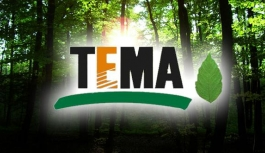 TEMA Vakfı 28 Yaşında