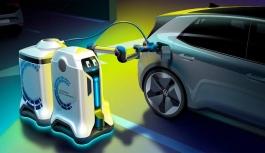 Elektrikli araç kilit yatırım alanı olacak