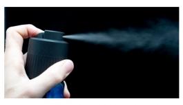 Kozmetikler Çevreye Arabalar Kadar Zarar Veriyor