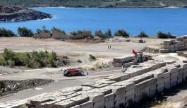 Akkuyu Nükleer Santrali'nin lisans iptali için açılan dava görüldü