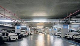 AVM'lerdeki otoparklara yerli otomobil ayarı!