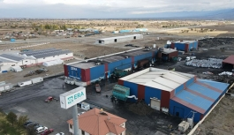 Geri dönüştürülen atık araç lastikleri ekonomiye 'enerji' veriyor