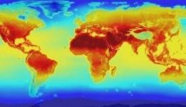 İklim değişikliği bulaşıcı hastalıklara neden oluyor!