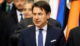 """İtalya Başbakanı Conte: """"Tüm dünya için teşhis, tedavi ve aşılara erişim garanti edilmelidir"""""""