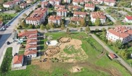 Türkiye'de bir ilk: Sıfır Atık Parkı
