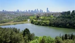 Dünyanın en yeşil 71'inci kampüsü İstanbul'da