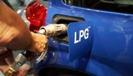 Benzin ve dizelin yerini LPG alacak