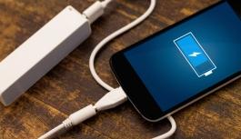 Bilim insanlarından açıklama: Telefonlar kendi kendine şarj olabilecek