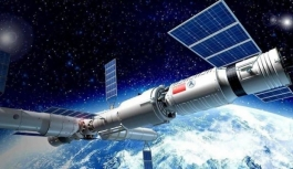 Çin, uzaya 'uzaktan algılama uyduları' gönderdi
