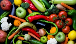 İklim değişiyor çocukların besin çeşitliliği azalıyor!