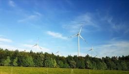Rüzgar enerjisinde üretim rekoru kırıldı