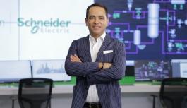 """Schneider Electric'in enerji verimliliği için çözümü """"dijital teknoloji ve bağlanabilirlik"""""""