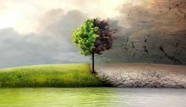Türkiye'de iklimin değiştiğini rahat bir şekilde görebiliyoruz!