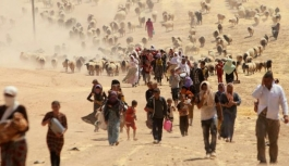 BM uyardı: İklim değişikliği nedeniyle yerinden edilmeler başladı