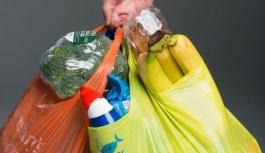 Plastik poşette büyük düşüş