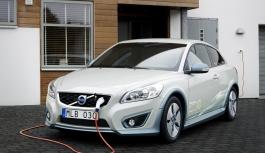 Volvo Cars 2030'a kadar tamamen elektrikli olmayı planlıyor
