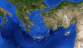 WWF'den Akdeniz raporu