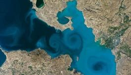 NASA Dünya Turnuvası yarışmasında Van Gölü fotoğrafı için oylama seferberliği!
