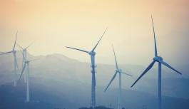 Ruhsatsız rüzgar türbinleri mühürlendi