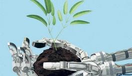 Türkiye'de ilk: Tarımda yapay zeka, havza ölçeğinde uygulanacak