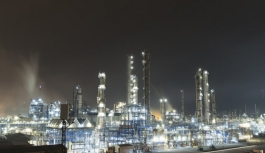 SOCAR'ın üç tesisine 'Sıfır Atık Belgesi'