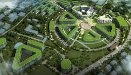 YAKLAŞIK 8 MİLYON ÖĞRENCİYE İLHAM VERECEK ÖRNEK PROJE:    Dünyaya üniversiteli desteği: Yeşil Kampüs