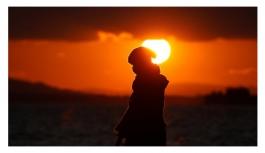"""""""Dünya'nın Güneş'ten gelen ısıyı tutma miktarı 14 yılda iki kat arttı"""""""