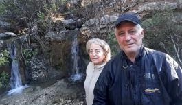 Çevreci Büyüknohutçu çifti anısına orman oluşturuluyor