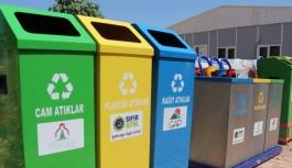 Plastik geri dönüşümü devasa miktarda tehlikeli atık üretiyor