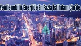Yenilenebilir Enerjide En Fazla İstihdam Çin'de, Türkiye'de Önemli Oranda Gerileme