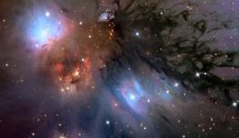 On bir milyar yaşındaki 39 büyük galaksi tespit edildi.