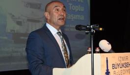 Tunç Soyer'den 'İzmir Buluşmaları'...