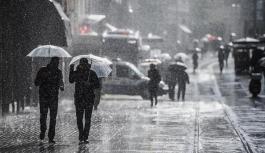Asit yağmurları nedir? Asit yağmuru arabaya...