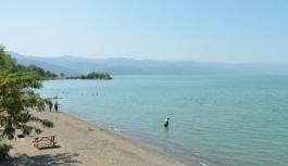 Gölün ölüm fermanıydı!