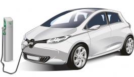 Elektrikli araç kullanıcıları için...