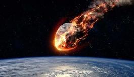 NASA'dan 'potansiyel tehlike'...