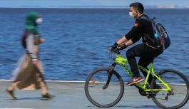 Türkiye'ye 3 bin kilometrelik bisiklet yolu yapılacak