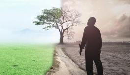 Küresel ısınma dünyayı kavuruyor, milyonlarca...