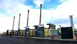 Çorum'da çöplerden yılda 14 milyon 500 bin kilowatt elektrik üretilecek