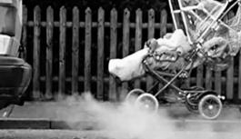 Hava kirliliği geçen yıl 500 bin bebeğin...