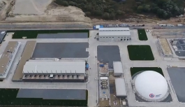 İBB duyurdu; Dünyanın en büyük çöp gazı tesisi İstanbul'da açılıyor