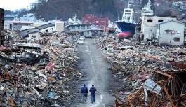 Son 50 yılda doğal afetler nedeniyle 2 milyon kişi öldü !