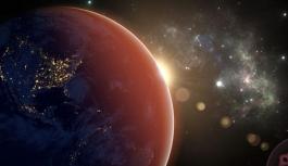 Bilim adamları duyurdu: Güneş'ten bile daha büyük ve patlaması an meselesi!