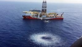 Doğal gazın çıkarılması sırasında çevreye etkisi ne olacak?
