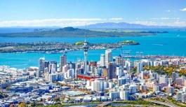 Dünyada ilk: Yeni Zelanda finans firmaları...