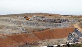 Elazığ'da çöpten üretilen enerji...
